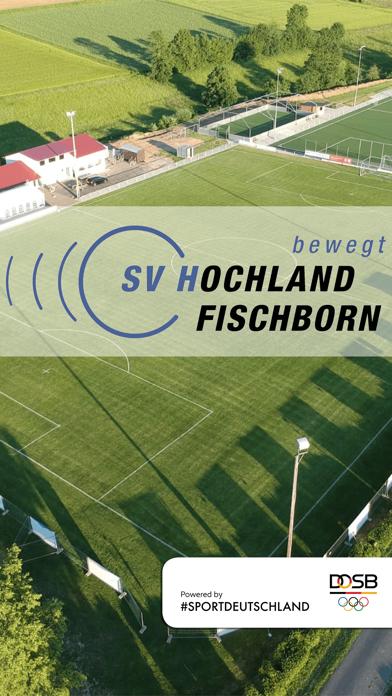 SV Hochland Fischborn e.V.Screenshot von 1