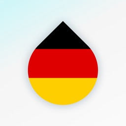 Learn German language – Drops