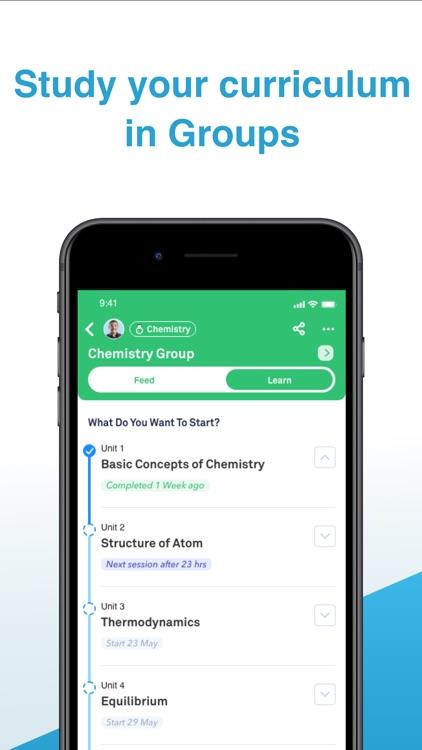 Noon Academy - Student App screenshot-4
