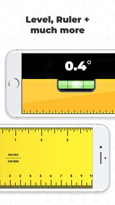 Tape Measure™ Screenshot