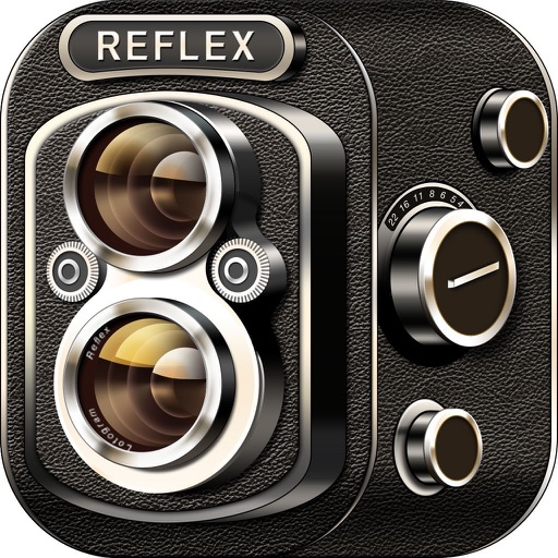 Reflex Pro - Vintage Camera