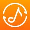音声抽出 - 動画to音声,動画音声変換編集 - iPhoneアプリ