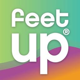 FeetUp® Experience