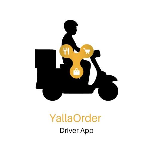 YO driver app