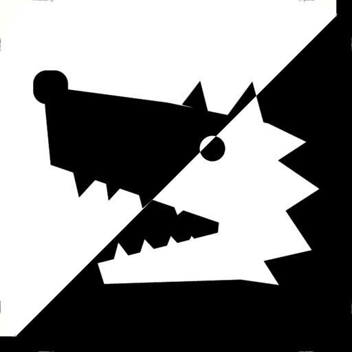 ハーフ人狼「短時間&少人数で遊ぶ人狼ゲーム」