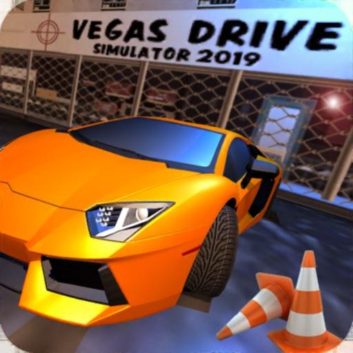 City Car Parking 3D Simulator