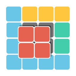Block Puzzle Fill The Gird