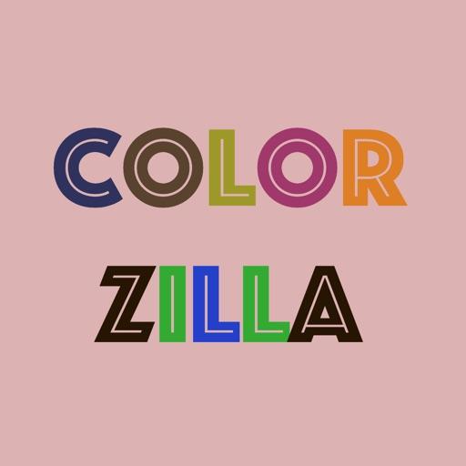 Color Picker a Pick Color