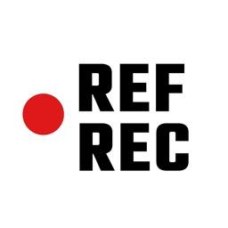 REFEREE RECORDER