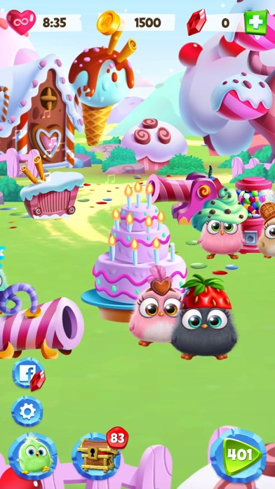 download Angry Birds Match
