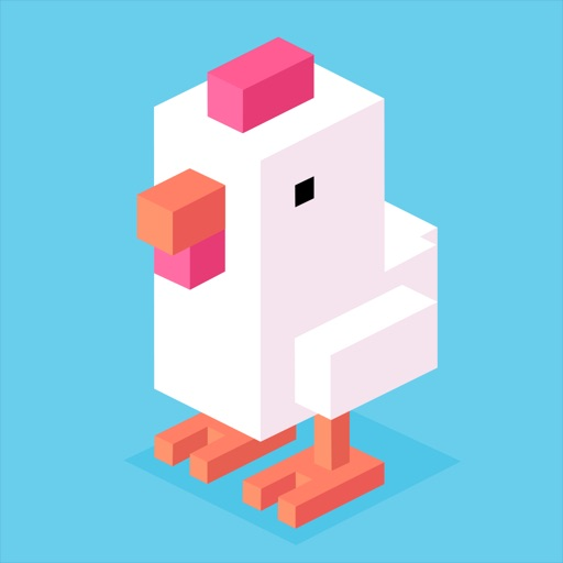 Crossy Road image