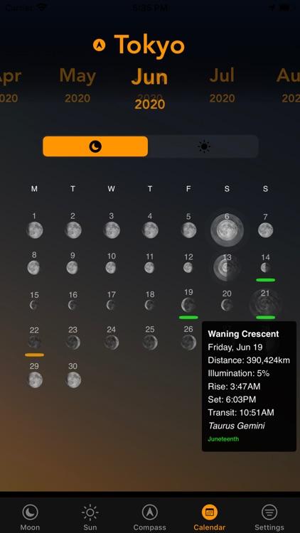Moon & Sun: LunaSol screenshot-7