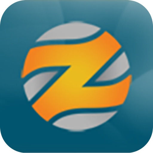 Zion Anywhere App icon