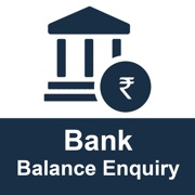 Bank Balance Enquiry