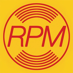 RPM - Turntable Speed Accuracy