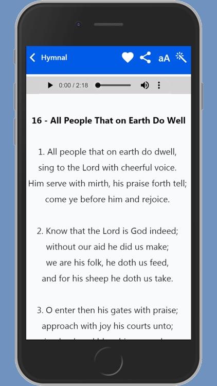 SDA Hymnal Adventist Pro