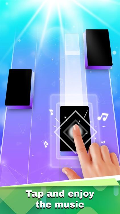 Music Tiles 2: Piano Game 2021 screenshot-0