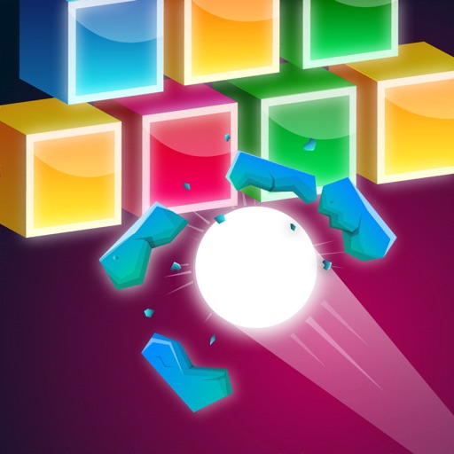 Idle Bricks Breaker Shooter