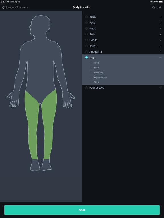 VisualDxのおすすめ画像3