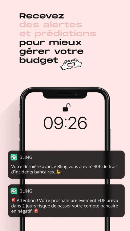 BLING - 100€ tout de suite screenshot-3