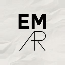 EM Augmented Reality