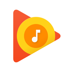 ‎Google Play Musique