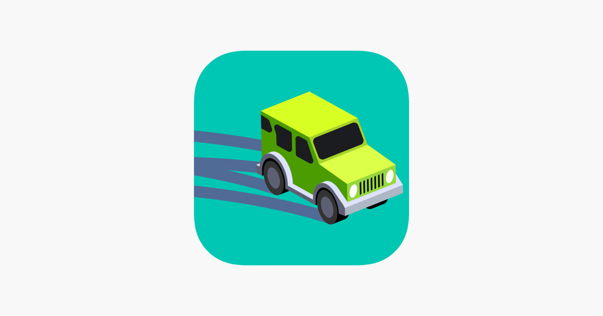 Skiddy Car on the App Store