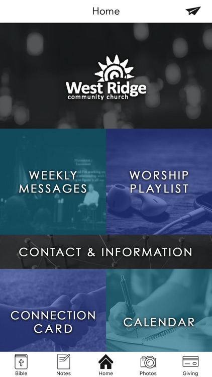 West Ridge Community Church