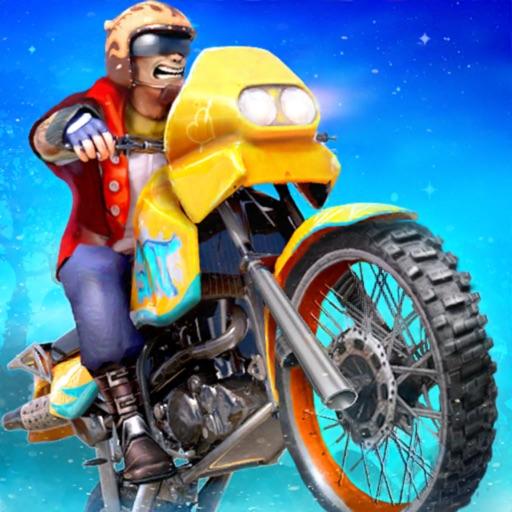Bike Rider Racing Game