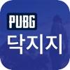 닥지지 - 배그 전적 - iPhoneアプリ