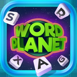 Word Planet - Guess Words