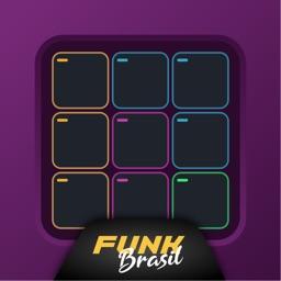 FUNK BRASIL: Become a Pads DJ