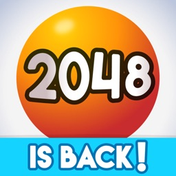 2048 is Back !