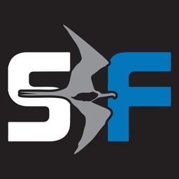 SatFish Fishing App