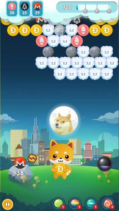 Kawaii Crypto Bubble Pop screenshot 5