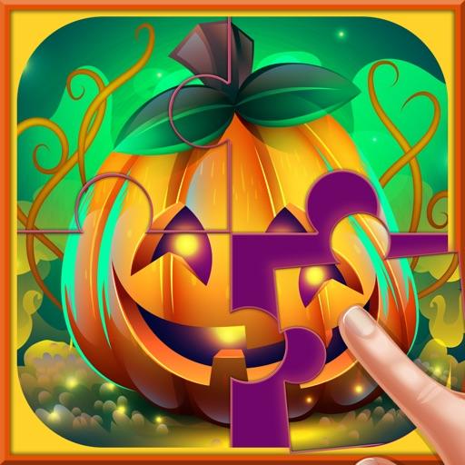 Halloween Jigsaw Art 2020