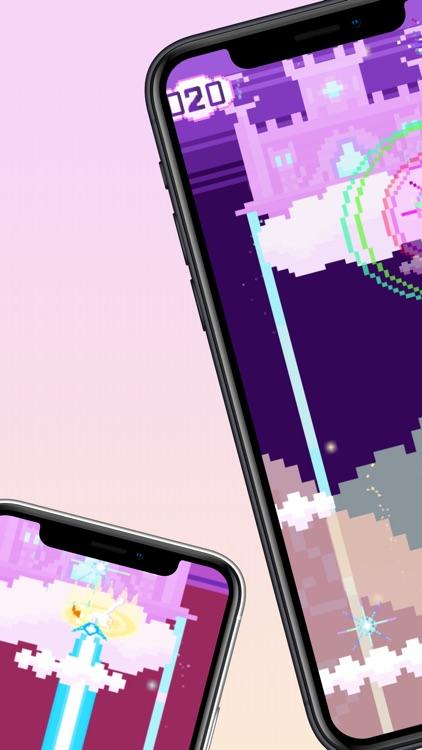 Dream A Little Dream screenshot-5