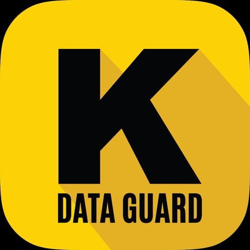 Kiewit Data Guard by Simplex Mobility Inc