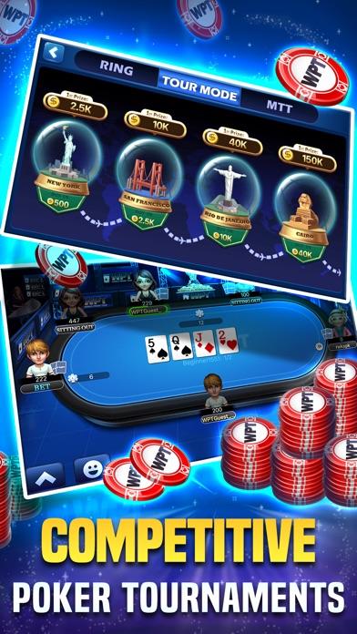 Wpt Casino Download