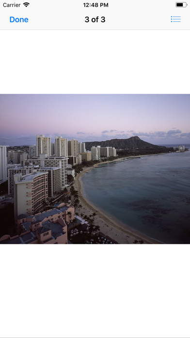 Diamond Head HI app image