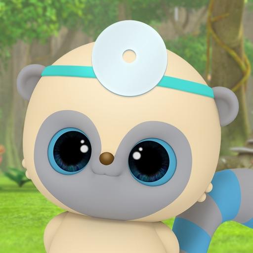 YooHoo & Friends: Doctor Games