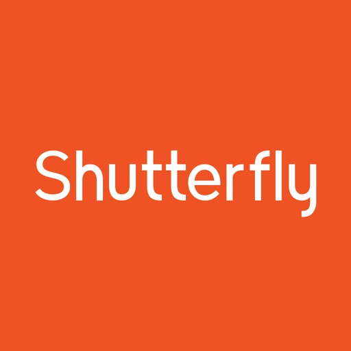 Shutterfly: Cards & Gifts icon