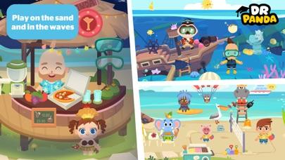 Screenshot #10 for Dr. Panda Town: Vacation