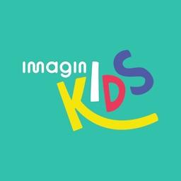 imaginKids Learn in family