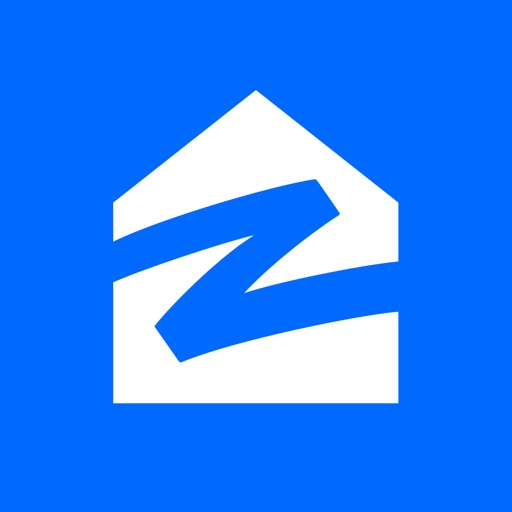Zillow Real Estate & Rentals icon