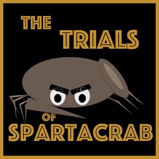 The Trials of Spartacrab