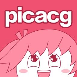 picacg哔咔-腐次元二次元漫画壁纸大全