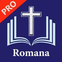 Biblia Cornilescu Română Pro