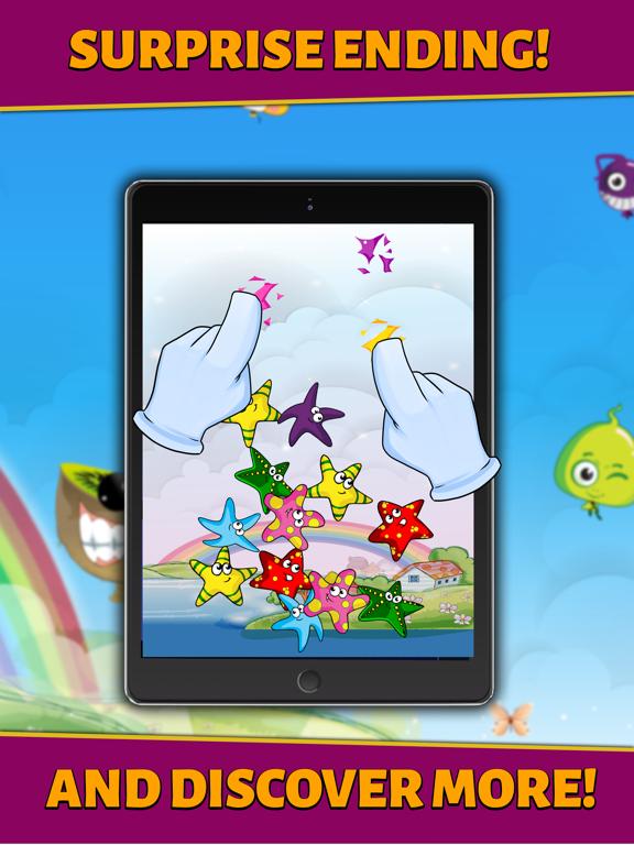 Balloon Popping - Kids Games screenshot 8