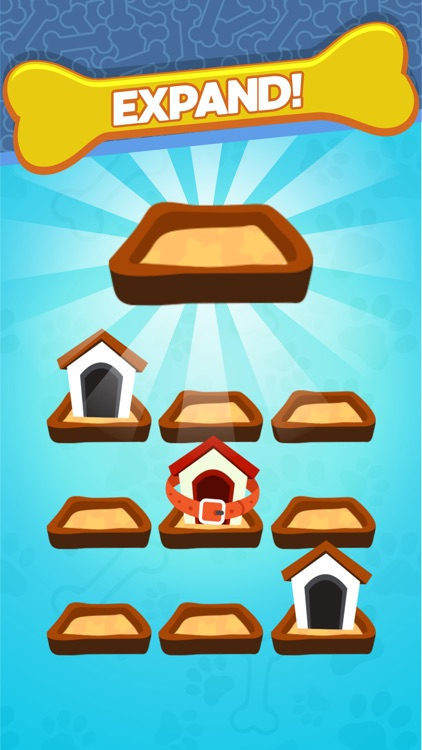 Merge Dogs Clicker Game screenshot-3